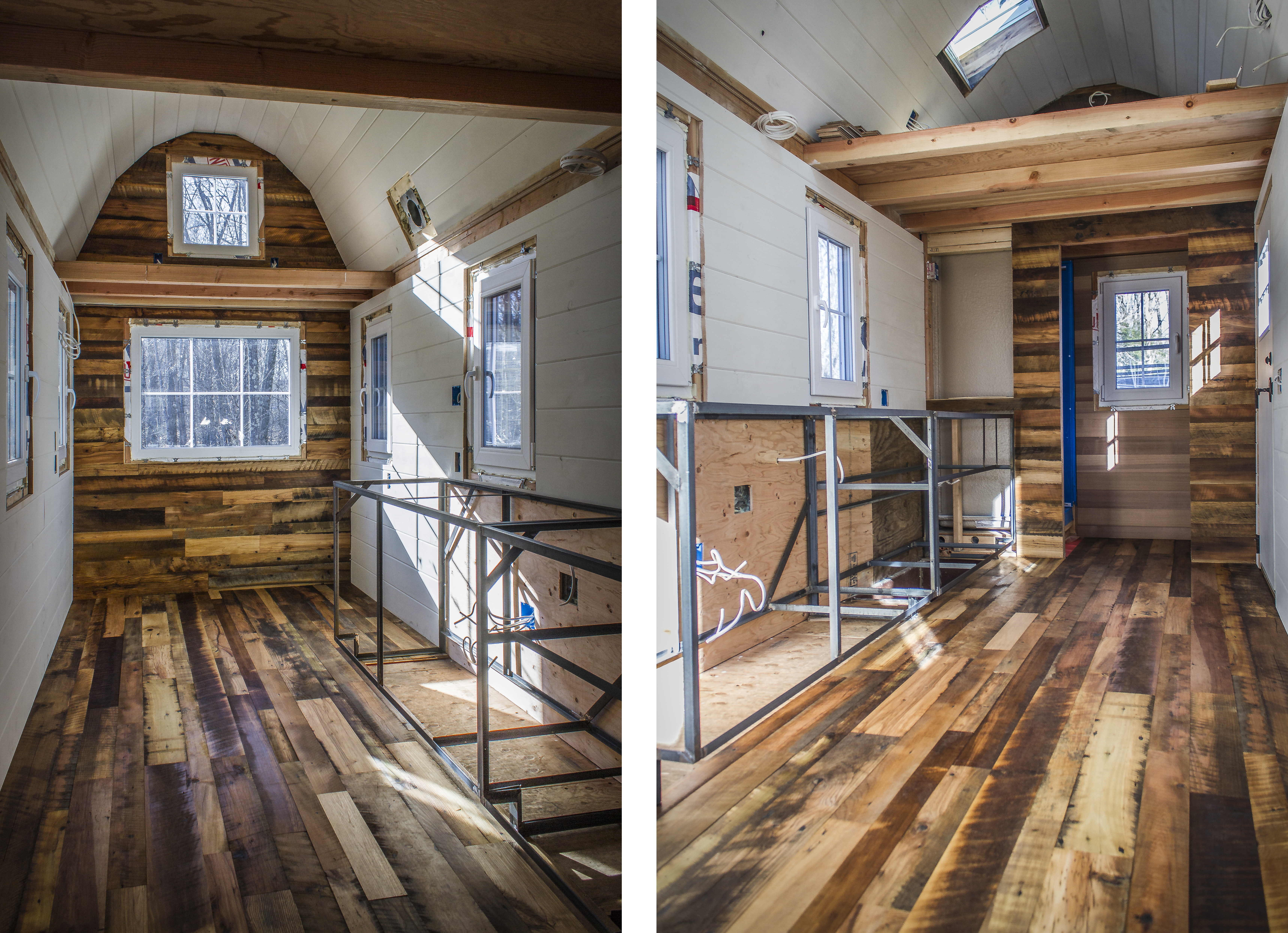 Gallery Our Tiny House Construction Since 2013